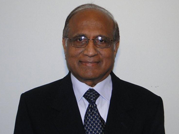 Chandrasekhar Mallangi